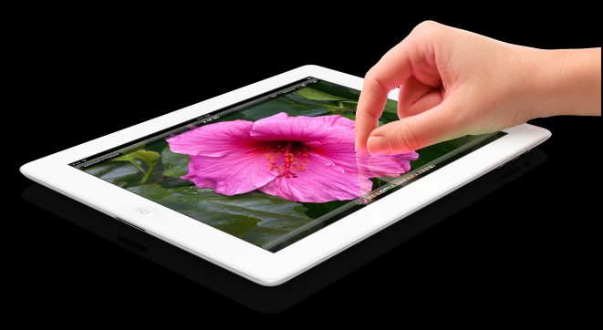 The New iPad release, unveiling, and presentation