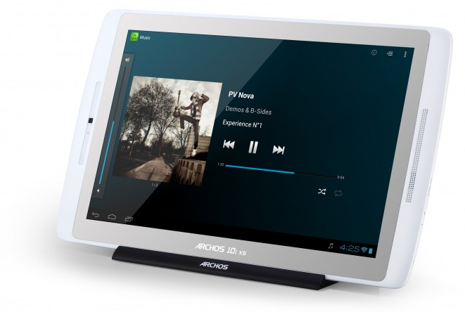 Archos 101 XS Dock Accessories