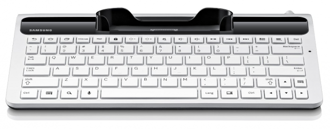 Galaxy Tab 7 Keyboard