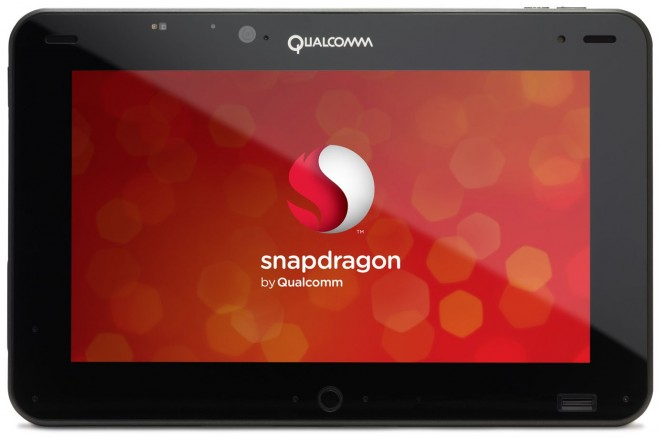 Qualcomm Snapdragon Tablet S4 Pro APQ8064 MDP/T