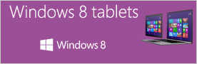 Windows 8 Tablet Pre-Order