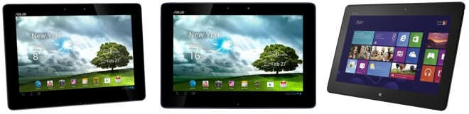 ASUS Black Friday Tablet Deals