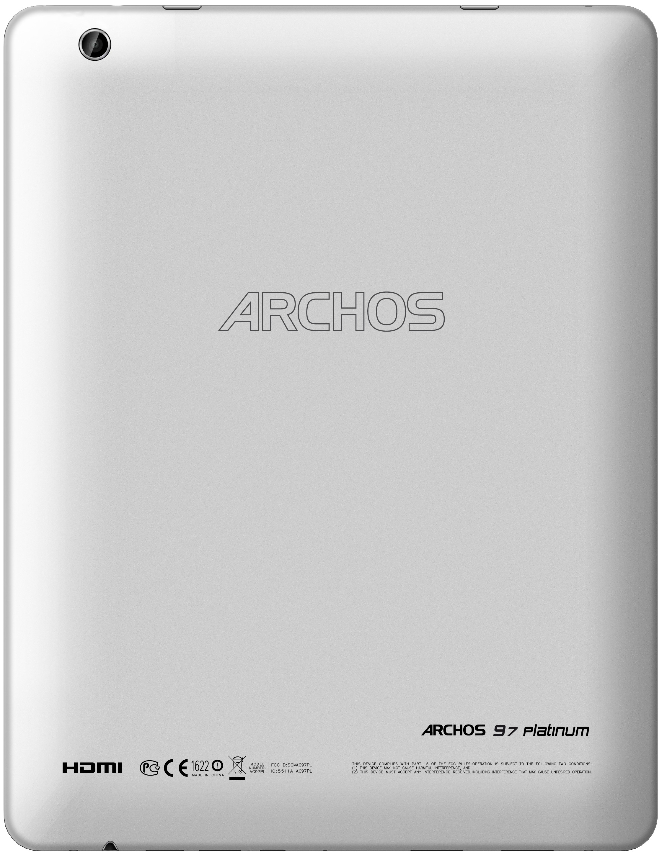 cheap android tablet with retina display archos platinum. Black Bedroom Furniture Sets. Home Design Ideas