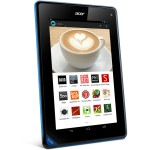 Acer Iconia B1-A71 finally released