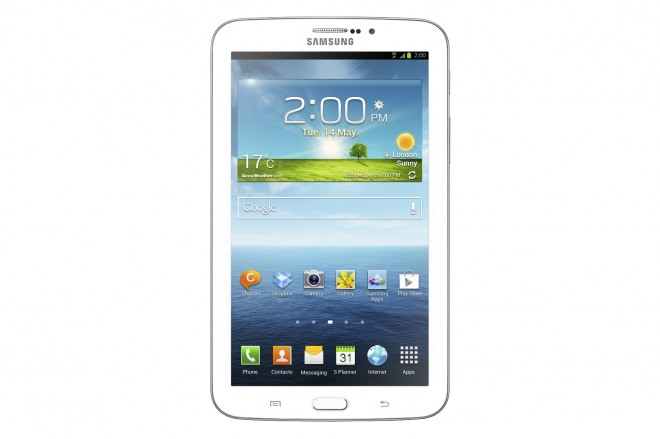 Samsung Galaxy Tab 3 7.0 3G model