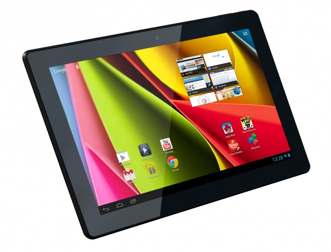Archos FamilyPad 2 - Pre-Order from Amazon