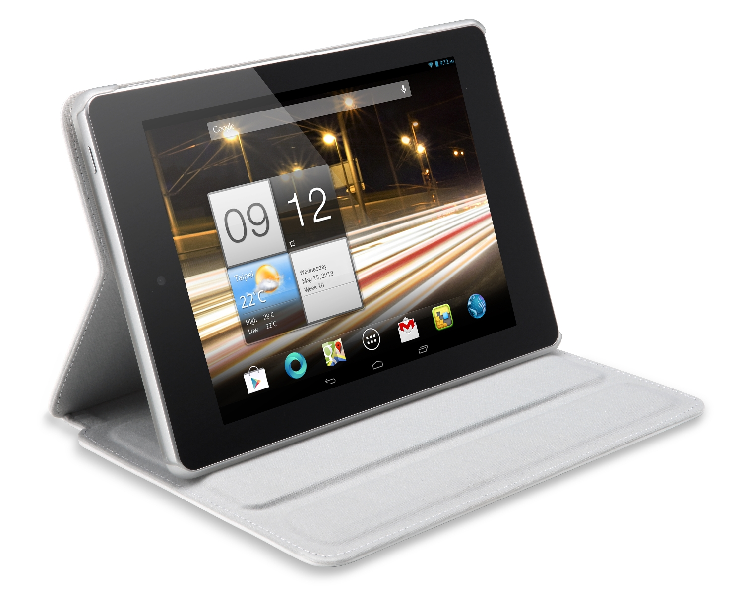 acer iconia a1 810 released in us 199 for 16gb 7 9 inch tablet. Black Bedroom Furniture Sets. Home Design Ideas