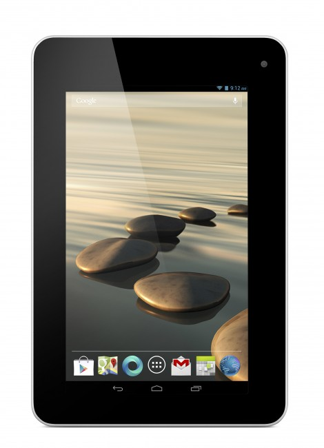 Acer Iconia B1-710 Vertical