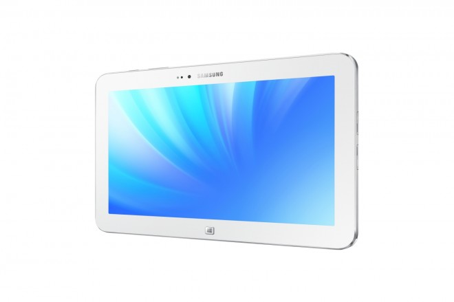 Samsung Ativ Tab 3 - Windows 8 tablet