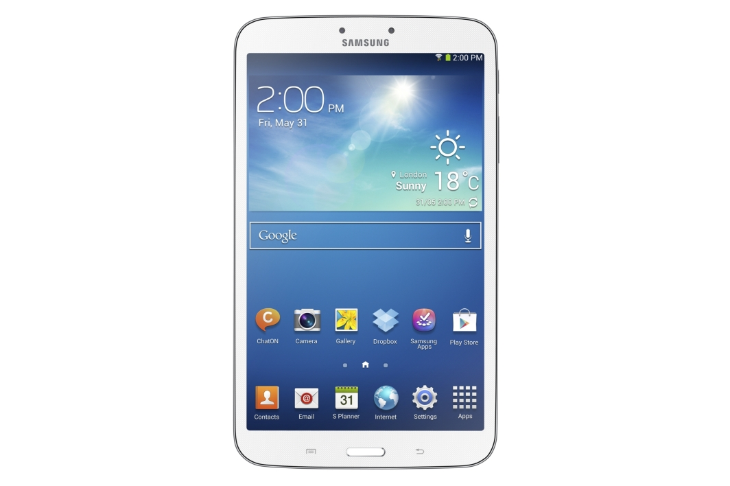 samsung galaxy tab 3 8 0 unveiled today taking pre orders. Black Bedroom Furniture Sets. Home Design Ideas