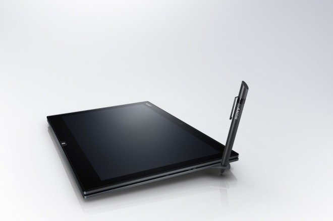 Sony Vaio Duo 13 Windows 8 Tablet