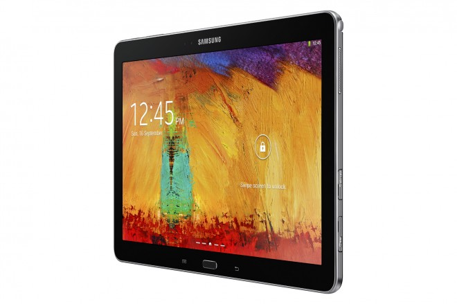 Samsung Galaxy Note 10.1 2014 Edition-16