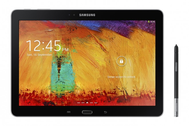 Samsung Galaxy Note 10.1 2014 Edition-25