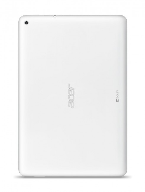 Acer A3 in white