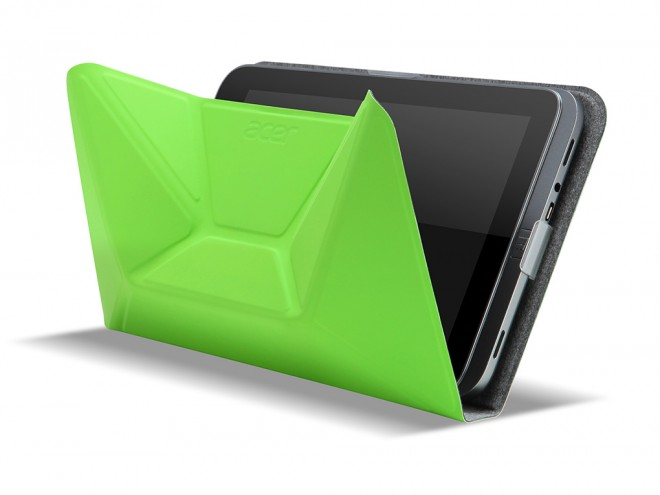 Acer Iconia W4 origami  Crunch Cover