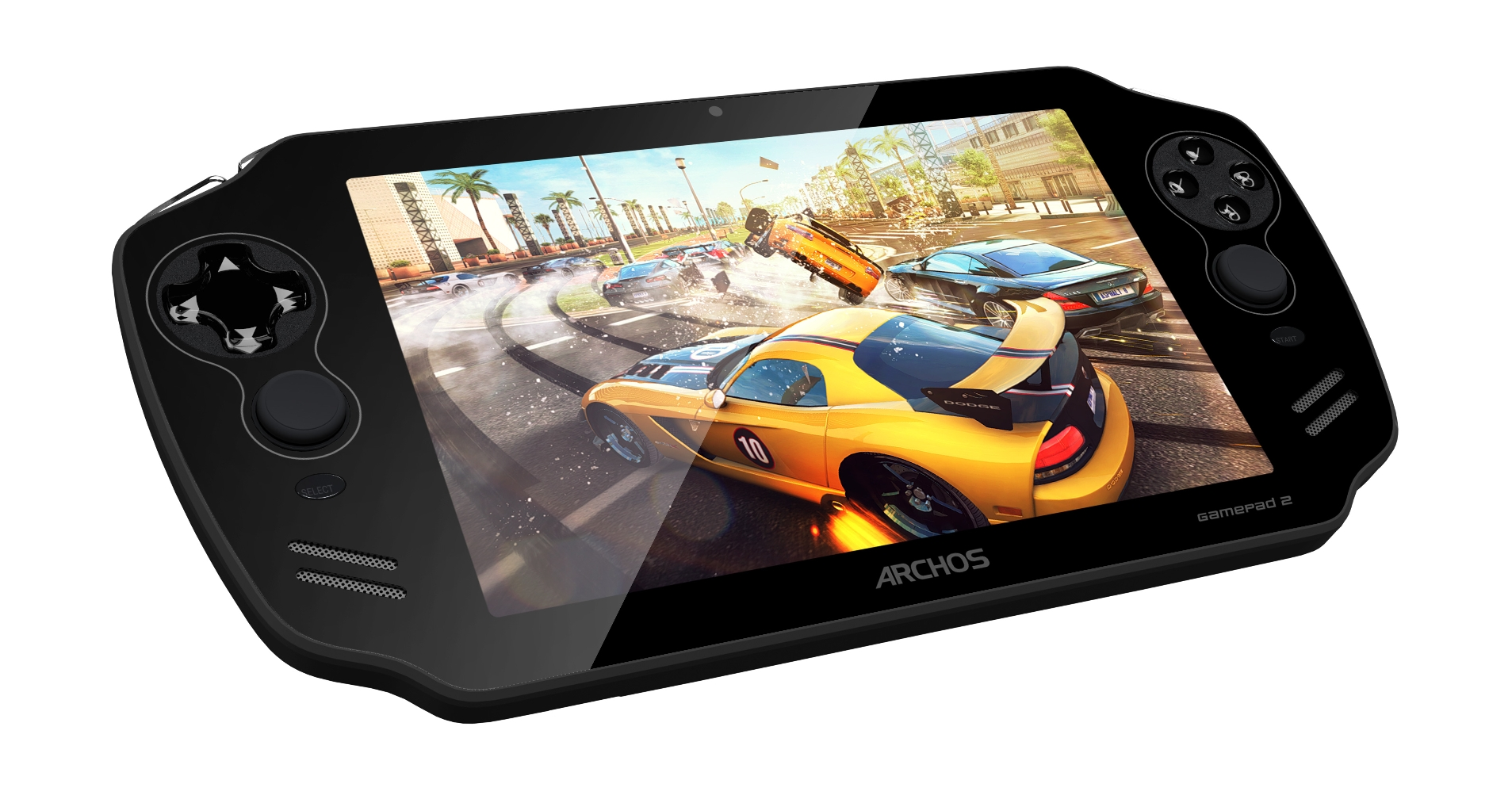 games for tablet