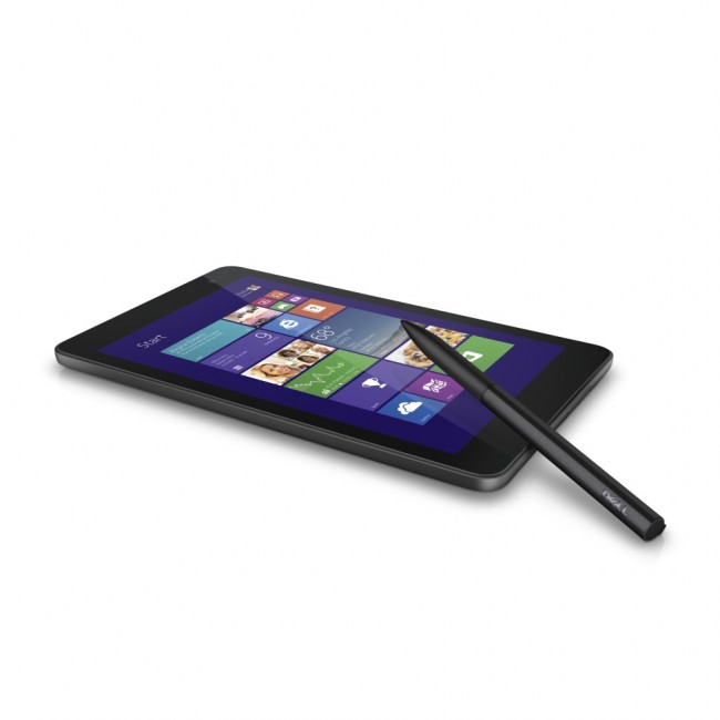 Dell Pro 8 Windows Tablet With Stylus