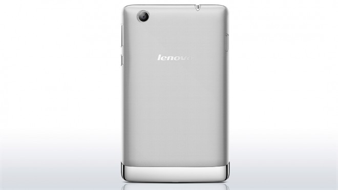 Lenovo IdeaTab S5000 rear