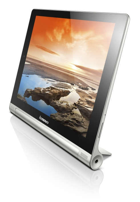 Lenovo yoga tablet 10 - picture 002
