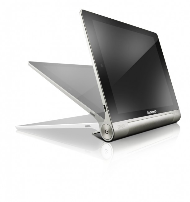 Lenovo Yoga Tablet 10 - picture 003