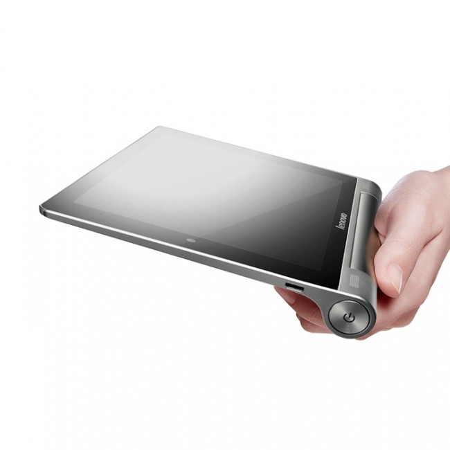 Lenovo Yoga Tablet 10 - picture 009