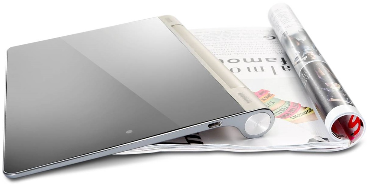 Lenovo yoga tablet 10 &; 8 released