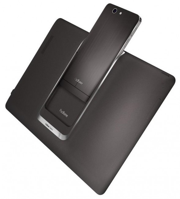 The New Asus PadFone Infinity 2 A86