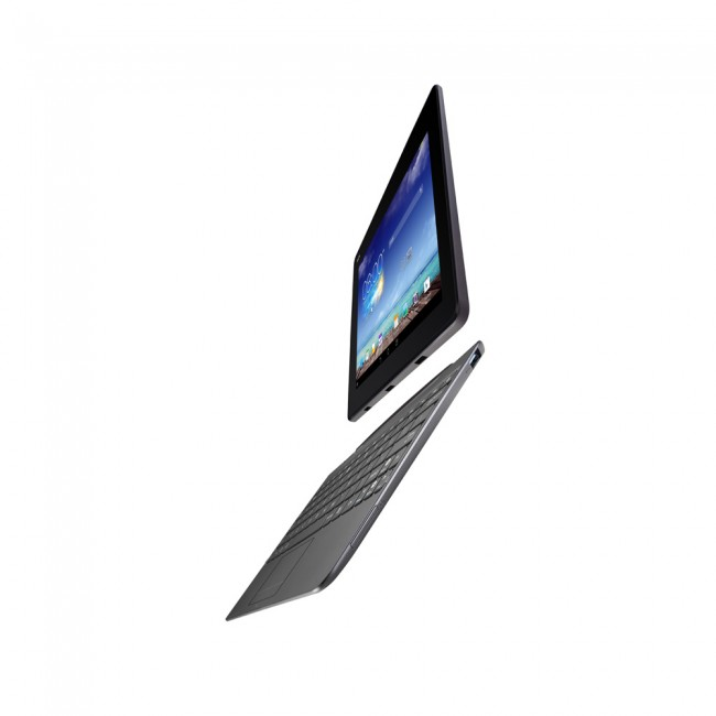 Asus Transformer Pad Infinity TF701 side view
