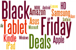 Black Friday Tablet Deals 2013