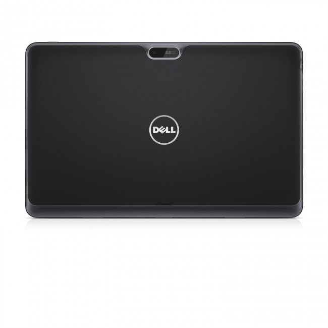 Dell Venue 11 Pro back