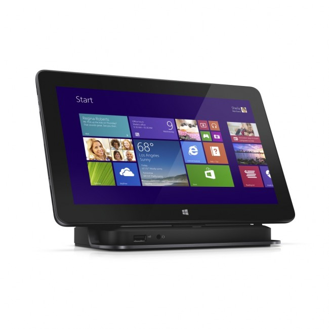 Dell Venue 11 Pro with Dock