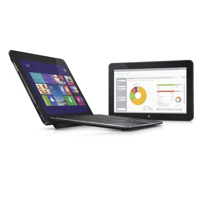 Dell Venue 11 Pro with Keyboard