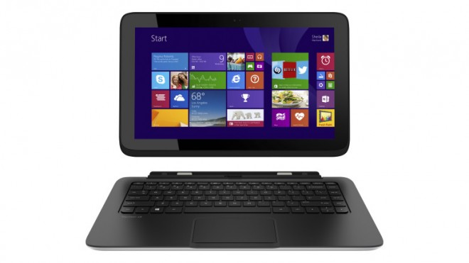 HP Pavilion 13 x2 - picture 002