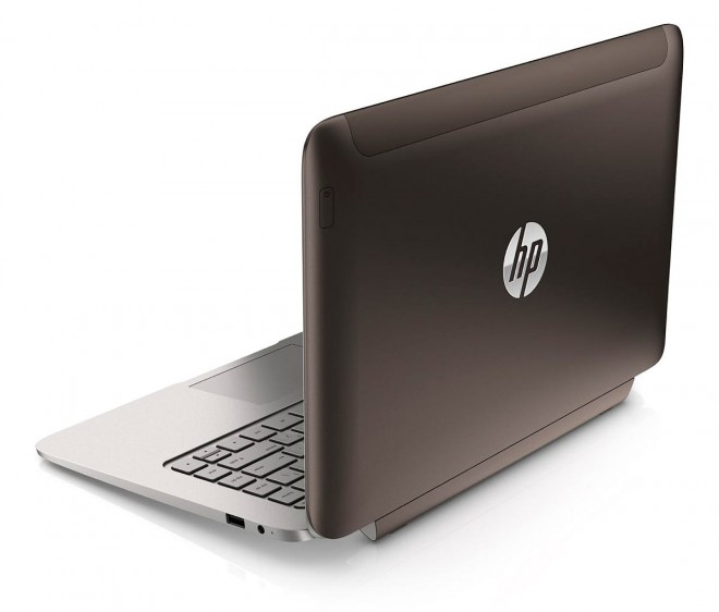 HP Spectre 13 x2 back