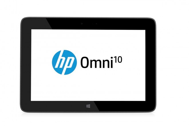 Large HP Omni 10 picture