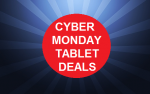 Cyber Monday Tablet Deals 2013