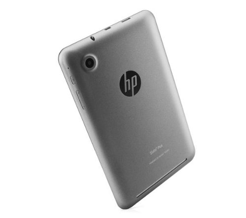 HP Slate 7 Plus US release