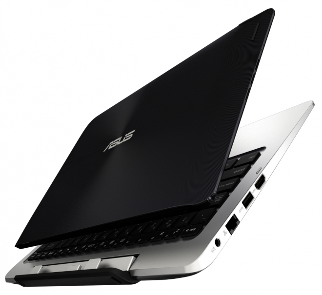 Asus Transformer Book Duet TD300 dual OS Windows + Android