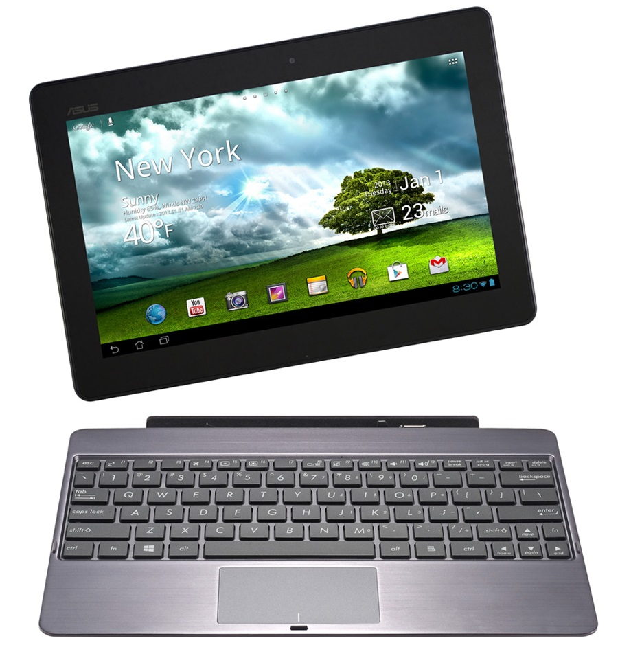 Asus Transformer Pad TF502T Specs, Images, Info, and Insight