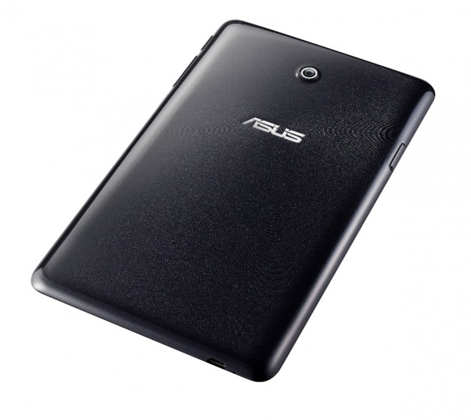Asus Fonepad 7 3G and Fonepad 7 LTE in black