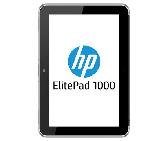 HP ElitePad 1000 G2 - enterprise tablet 004