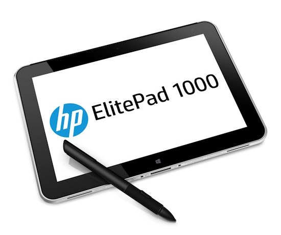 HP ElitePad 1000 G2 - enterprise tablet 006