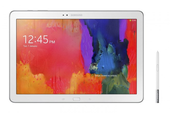 Samsung Galaxy NotePRO 12.2 in, now taking pre-orders