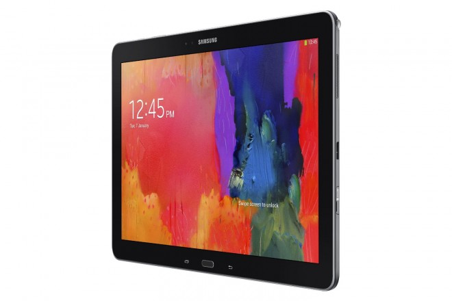 Samsung Galaxy NotePRO 12.2 (64GB, Black) Pre-order Amazon