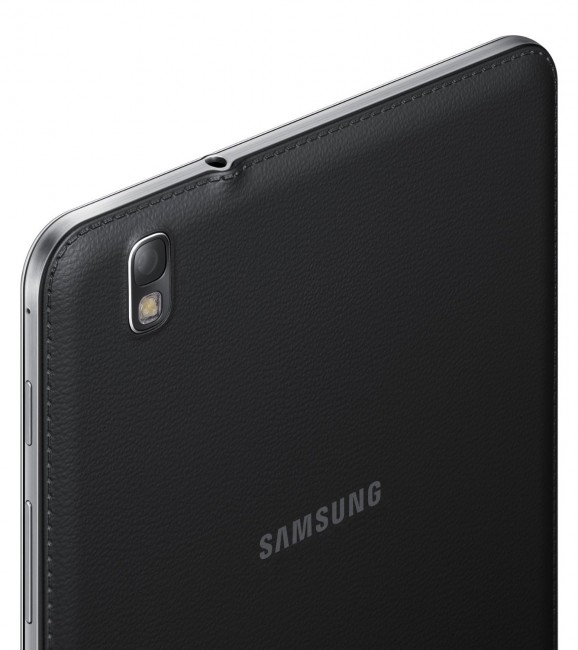 Samsung Galaxy Tab PRO 8.4 in black design