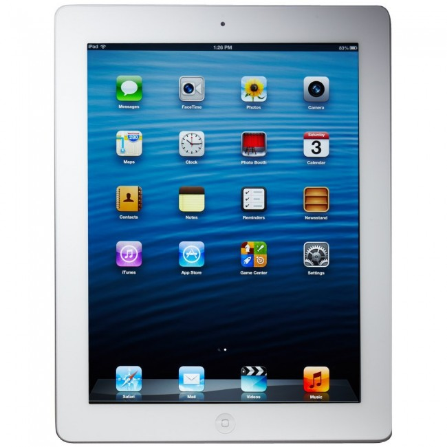 Apple iPad 4 back on sale from March 18 2014