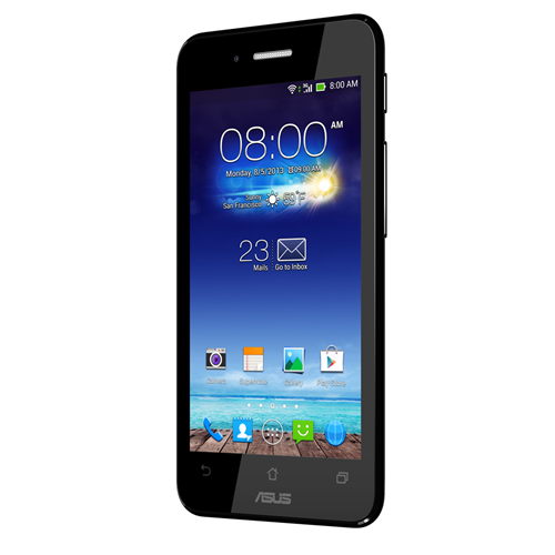 Asus PadFone mini 4.3 front