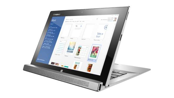 Lenovo Miix 2 11 256GB Signature Edition