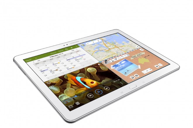 March launch Samsung Galaxy Tab PRO 12.2