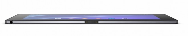 Sony Xperia Z2 Tablet - The wrolds thinnest 10.1 inch tablet